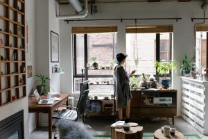5 lucrative tips when working from home